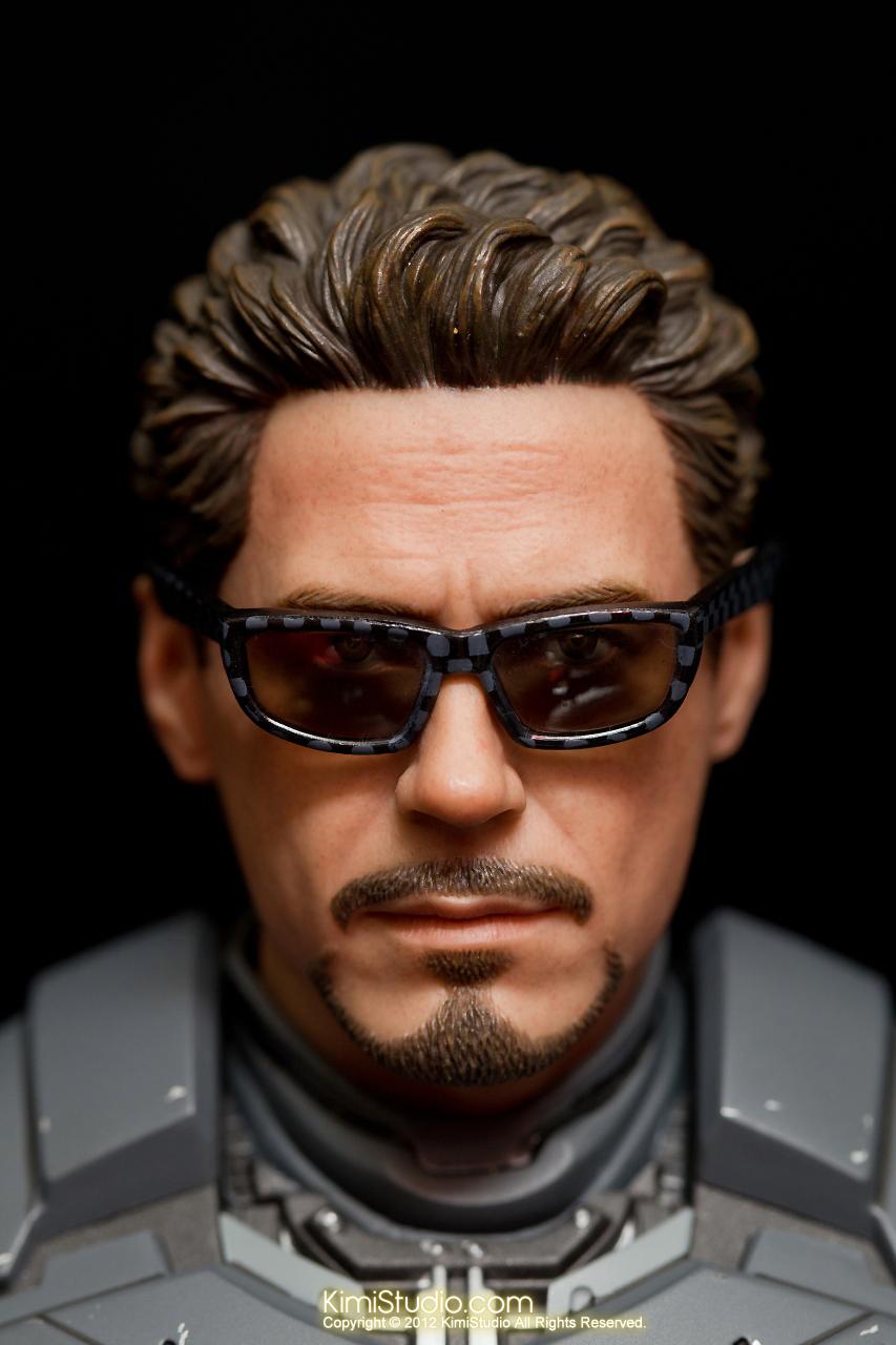 2012.09.13 MMS171 Hot Toys Iron Man Mark IV 異色版-034