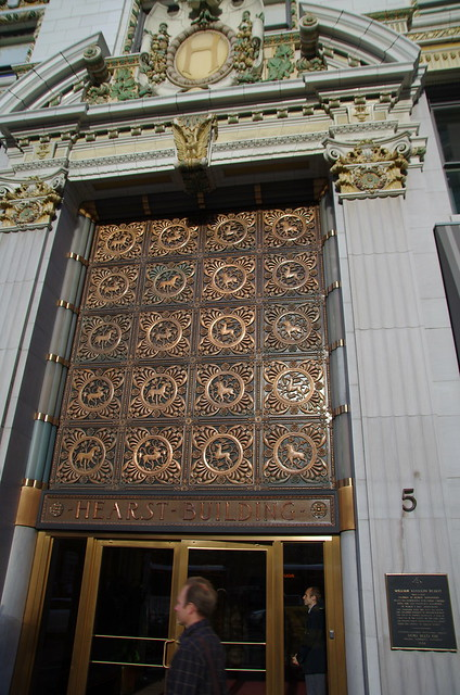 Hearst Building, San Francisco, California