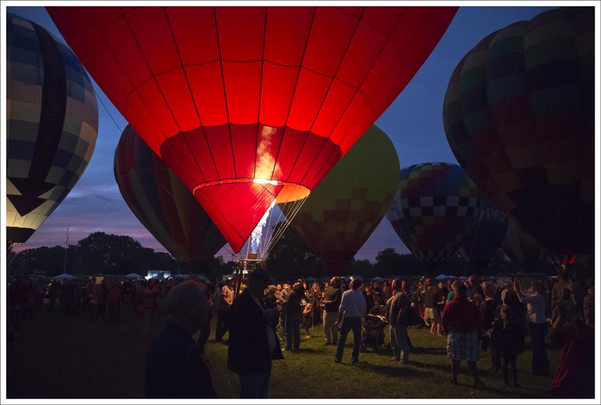 Balloon Glow 2012-09-14 1
