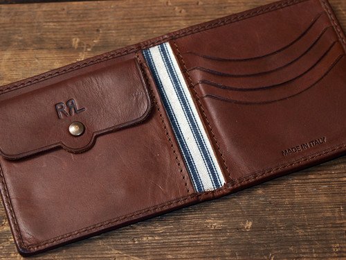 RRL / Anchor Wallet