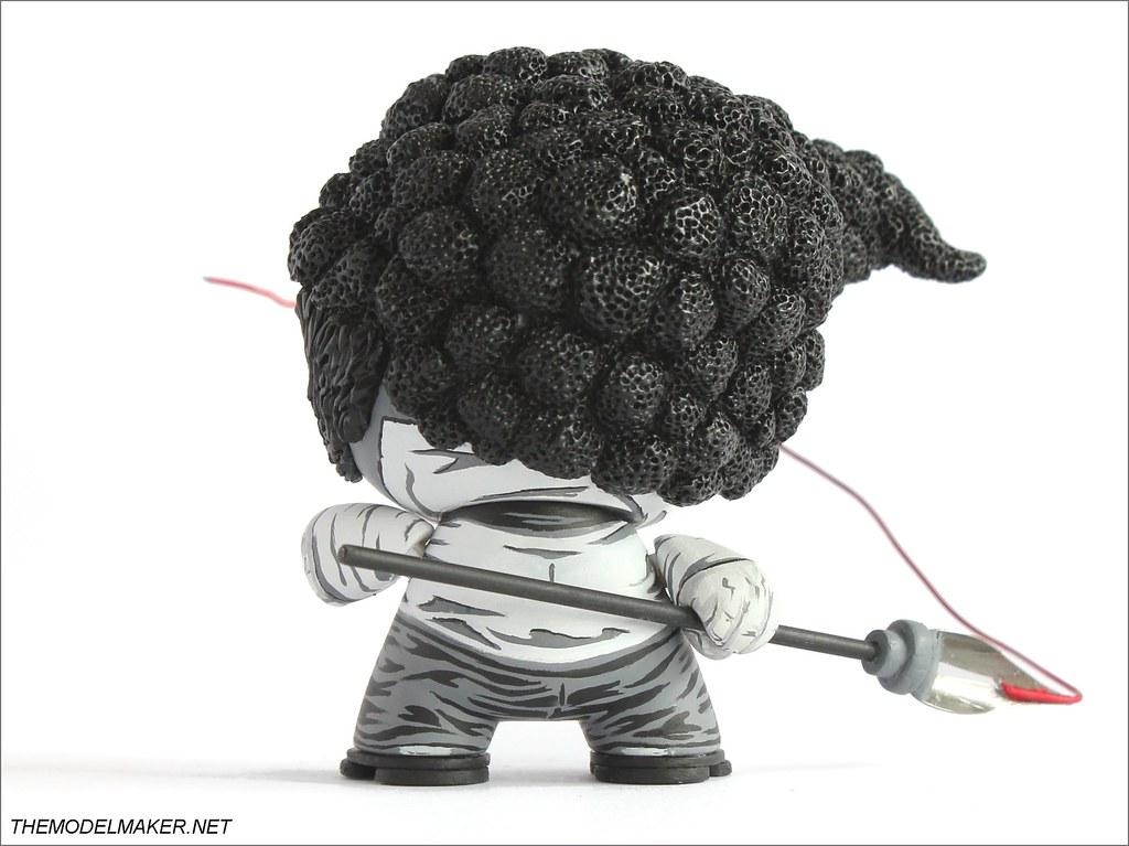 Afro Pushkin 2