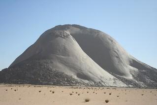 Ben Amera e Ben Aicha, Mauritânia
