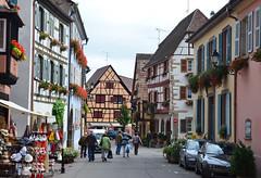 2012.09 FRANCE - ALSACE - Eguisheim