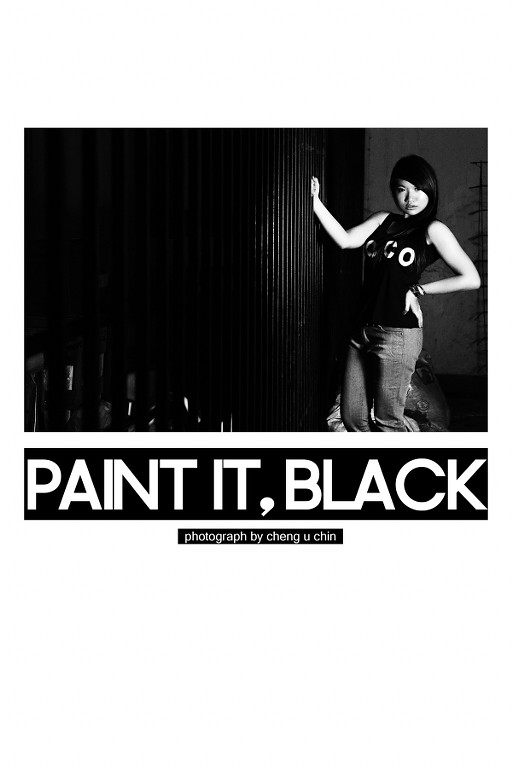 PAINT IT, BLACK1