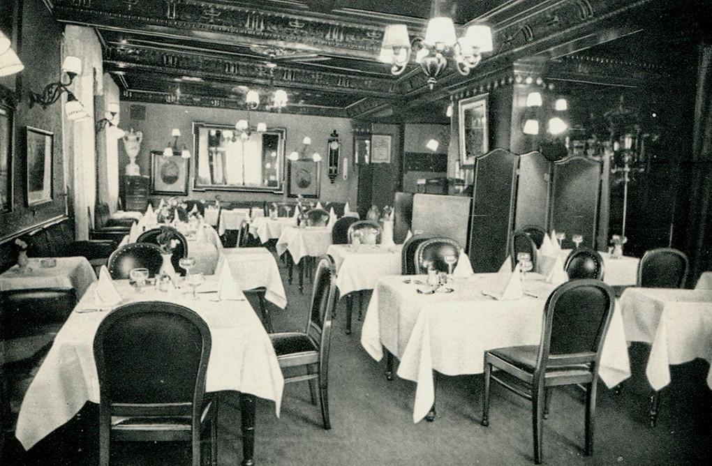 französisches restaurant hamburg gänsemarkt