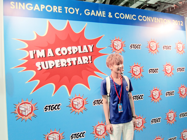 typicalben at stgcc