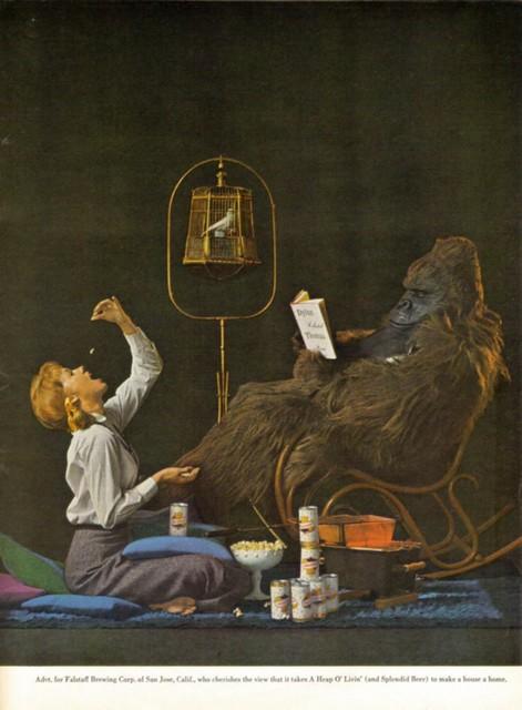 falstaff-gorilla-1964