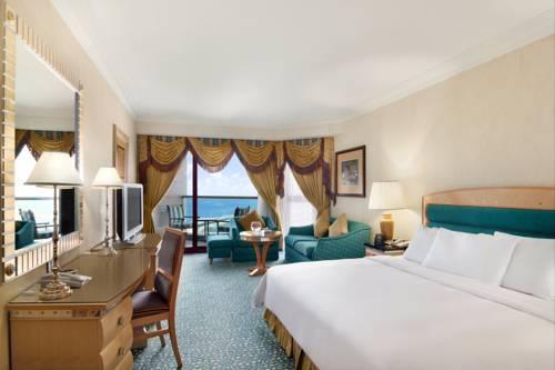 Jeddah-Hilton-Hotel-Room