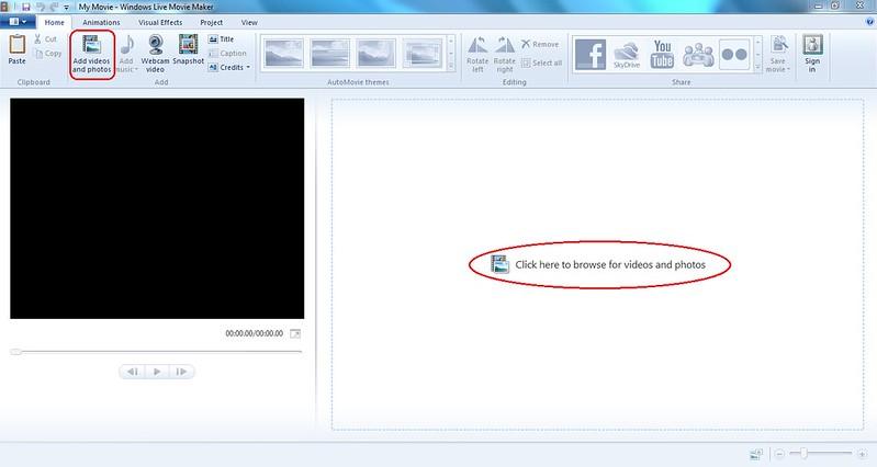 Timeline Movie maker windows 7 Ultimate 32 bit Indir free