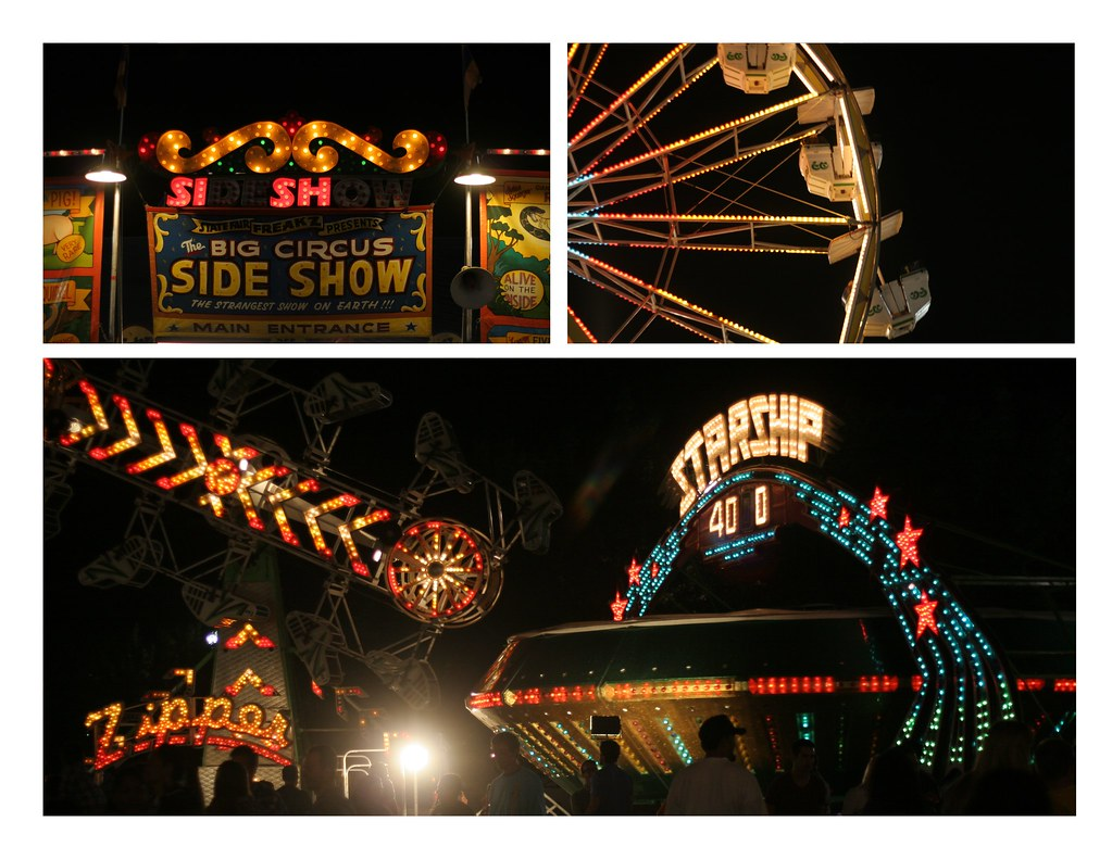 fair lights