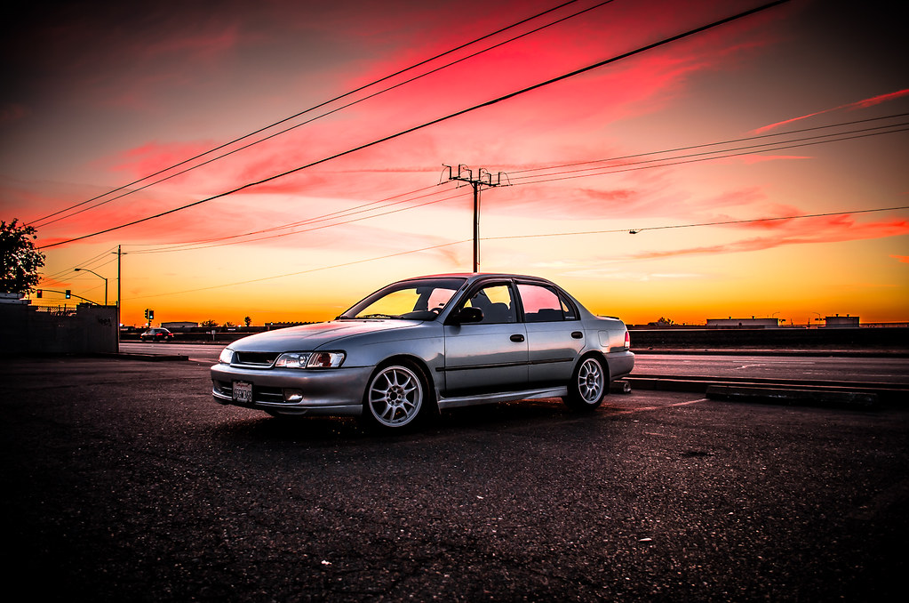 KennyDang91's Corolla 95 (Warning: Tons of pics on page 1) - Page 4 8008057584_a43b52c0af_b