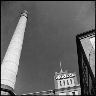 warteck • basel, switzerland • 2012
