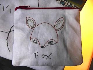 Erin Paisley fox