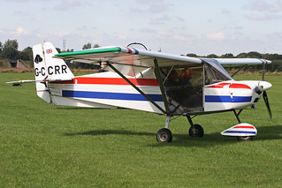 G-CCRR