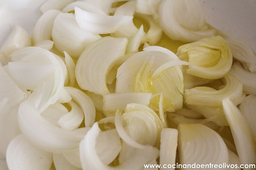 Revuelto de cebolla y queso (4)