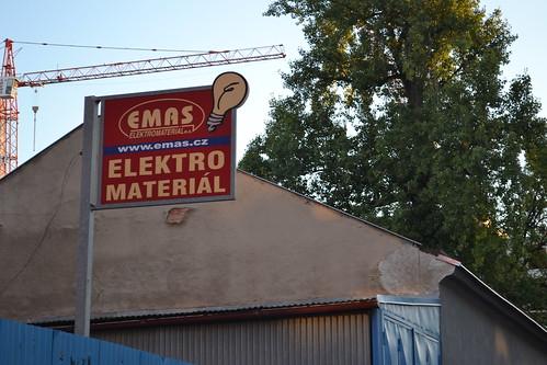 elektromaterial