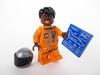 Women of NASA on LEGO Ideas - Mae Jemison