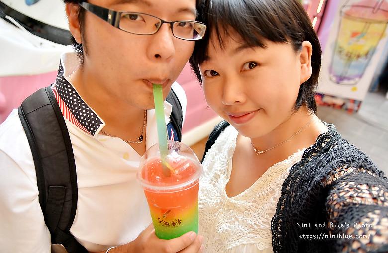 台中逢甲彩虹冰沙09
