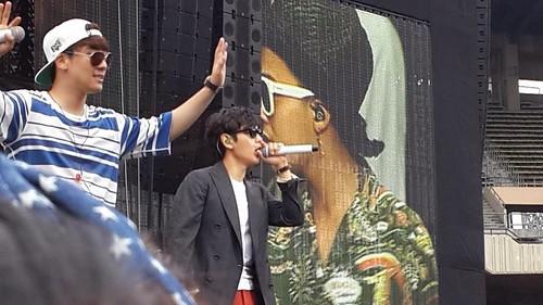 YGFamilyCon-soundcheck-20140814 (131)