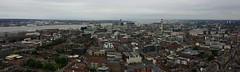 Liverpool z katedrály