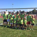 2. FCNE Fussballolympiade, 11.09.16