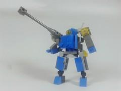 Space Sniper Lockon
