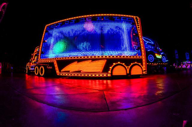 Mack Truck PTN
