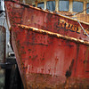Cape May Rusting Fishing Fleet by CapeMayResort