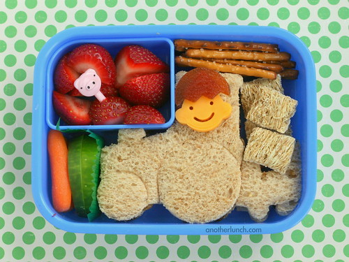 TractorBento