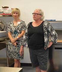 UT Elementary Hosts Educators