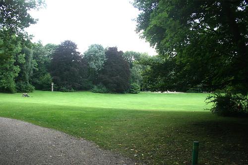 Im Bavariapark
