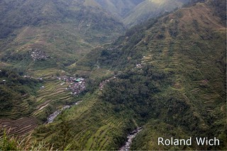 Cambulo Rice Terraces