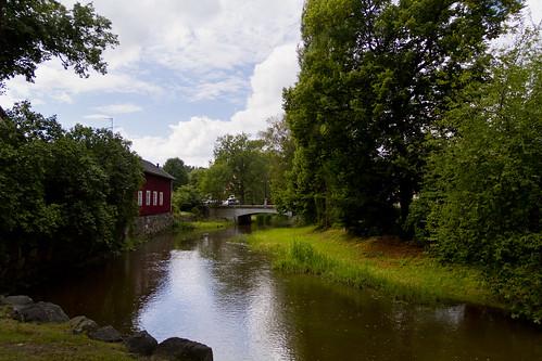 summer landscape söderköping efs18135mm