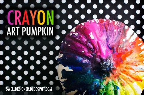 crayon-art-pumpkin-swelldesigner.blogspot.com