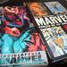 Enciclopédia Marvel e Marvels ...