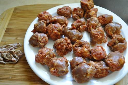 sausage meatballs 4