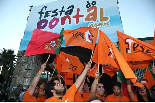 Festa do Pontal 2012