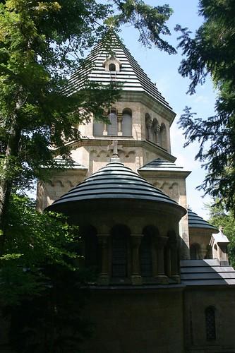 Votivkapelle Starnberg