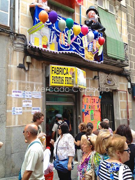 FIESTAS LA PALOMA 2012-3