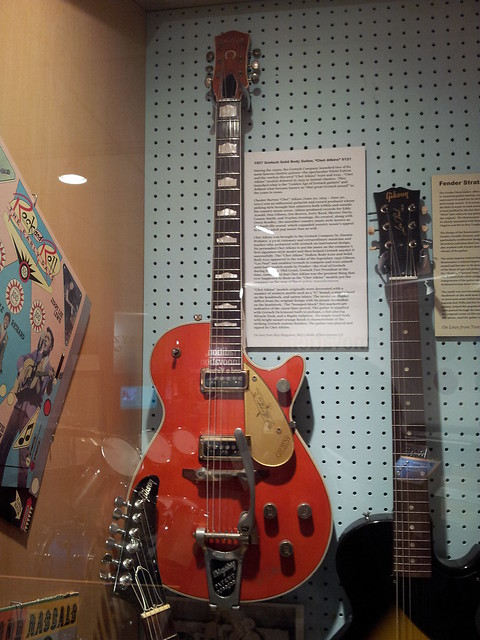 Photo:1957 Gretsch