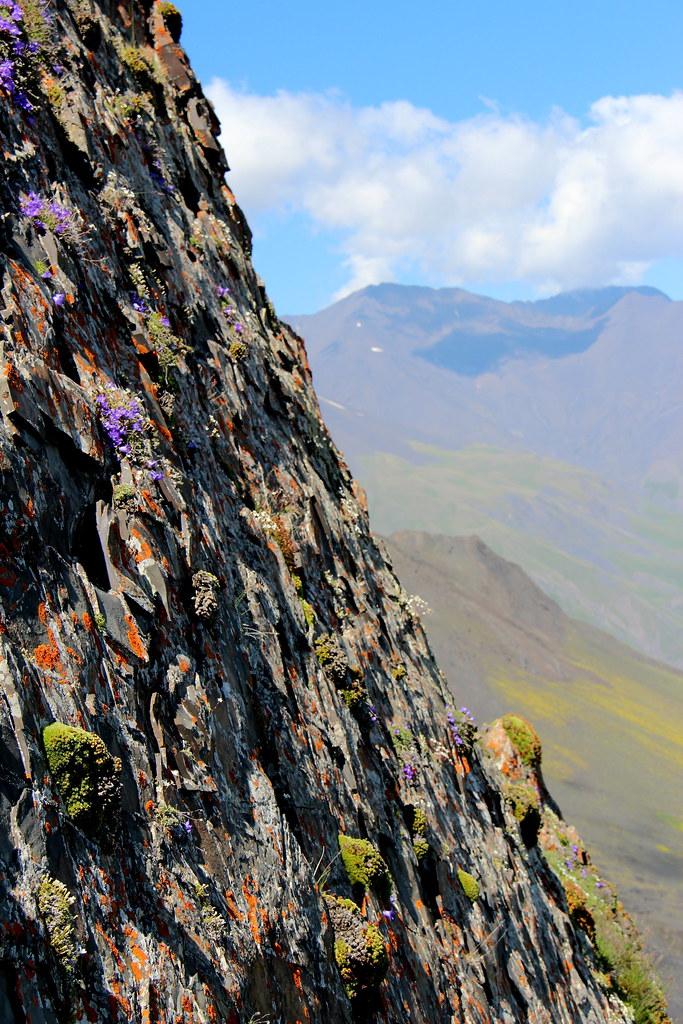 Xinaliq Peak