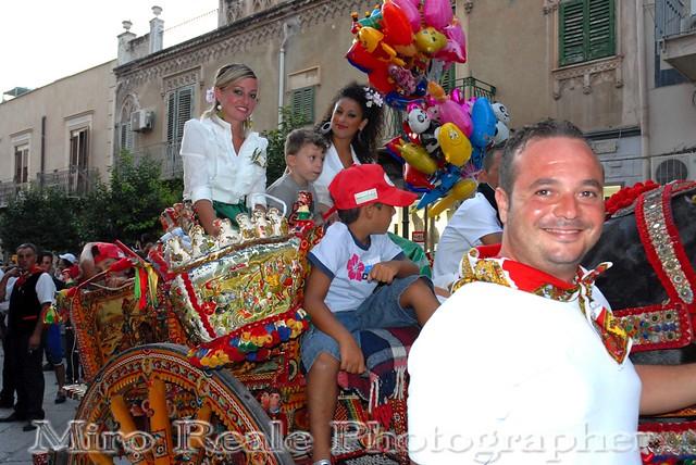 Feste e Costumi Siciliani  (22)