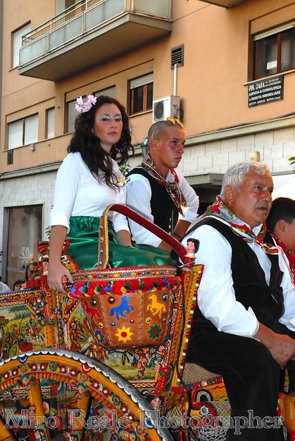 Feste e Costumi Siciliani  (12)