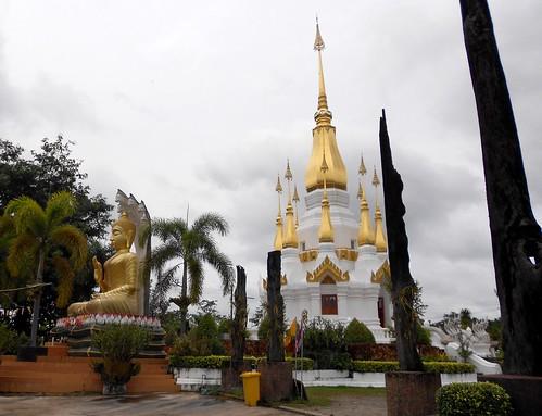 הבודהא המרכזי של המנזר