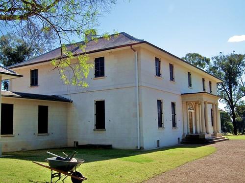 Old Government House - Parramatta Park, Parramatta, NSW