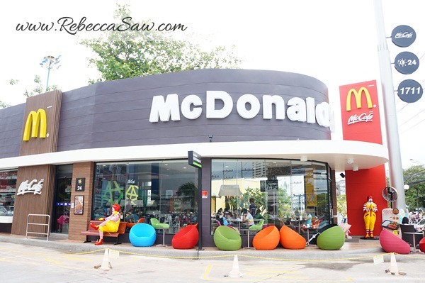 Mcdonalds - Hat yai city thailand 1 -004