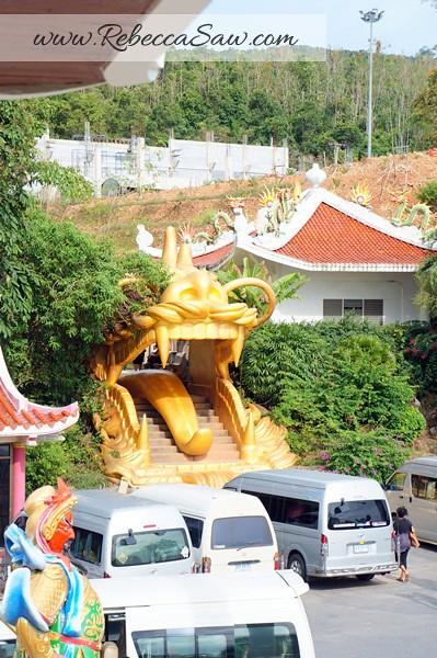 songkhla thailand - hat yai - kuan yin statue-001