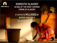 Domestic Slavery: The Most Common Form of Modern Slavery