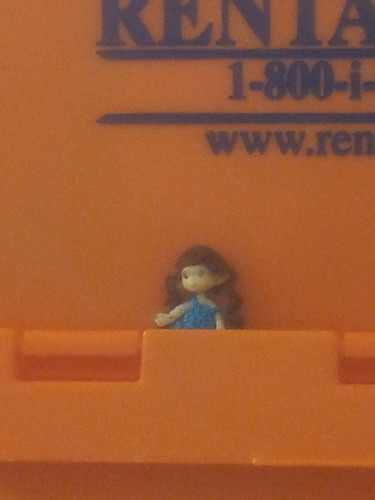 Helping Mama Unpack by richila9098