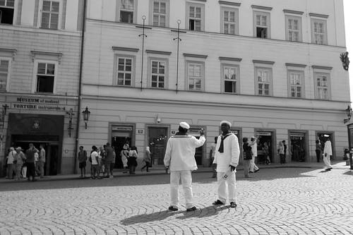 Museum torture (Prague)